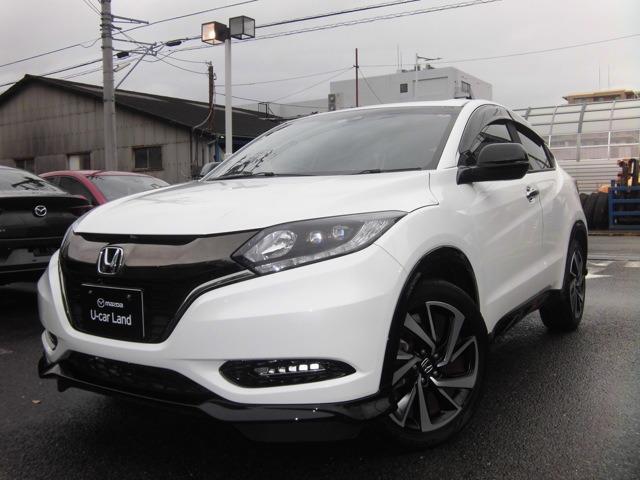 ホンダ 1.5 RS ホンダセンシング 当社下取車