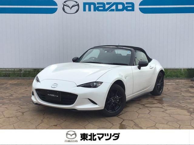 マツダ S S-PACKAGE シートヒーター/パーキングセンサー