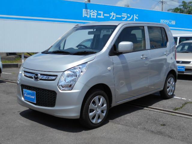 マツダ 660 XG 4WD