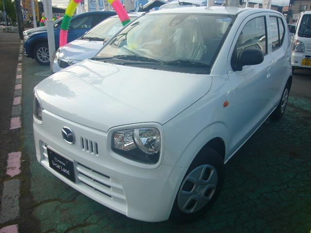 マツダ 660 GL 4WD