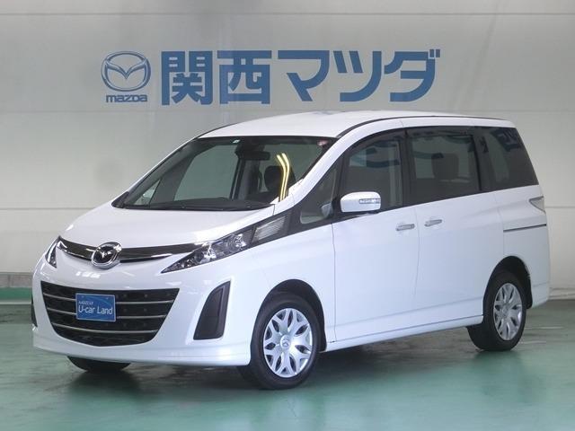 マツダ 2.0 20C 4WD