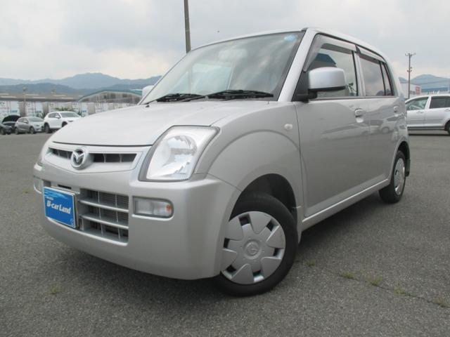 マツダ 660 GII MT車