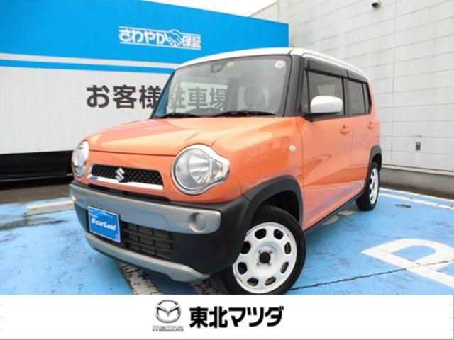 スズキ 660 G 4WD /メモリーナビ/1SegTV/スマートk