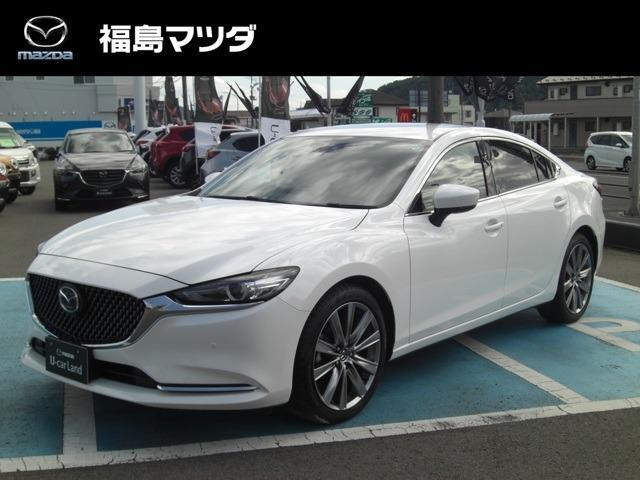 「マツダ」「アテンザセダン」「セダン」「福島県」の中古車