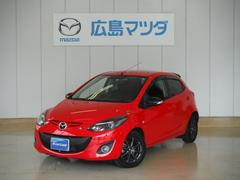 デミオ 13−SKYACTIV SHOOTING STAR SPOR