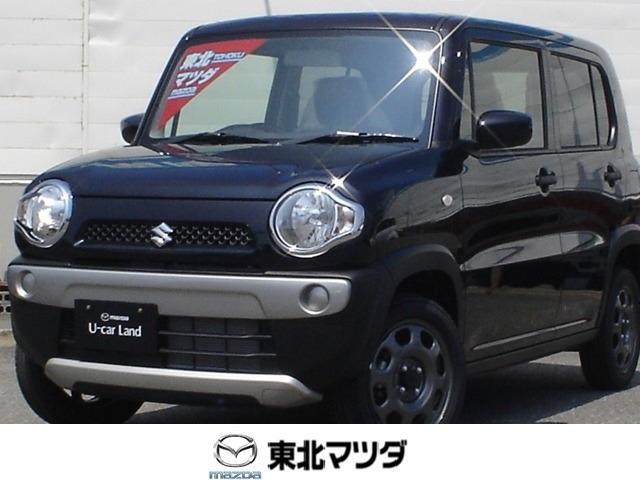 スズキ A 4WD