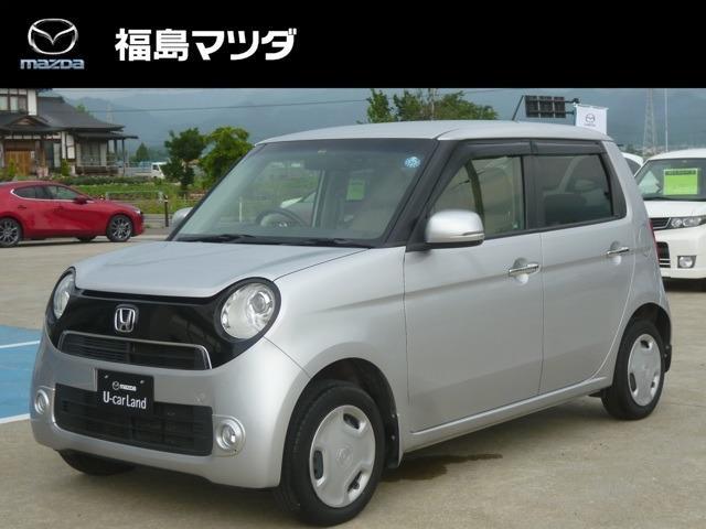 ホンダ G・Lパッケージ 4WD ナビ ETC リモコンエンジンスタ