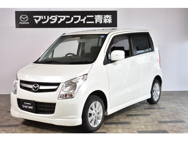 マツダ 660 XSスペシャル 4WD