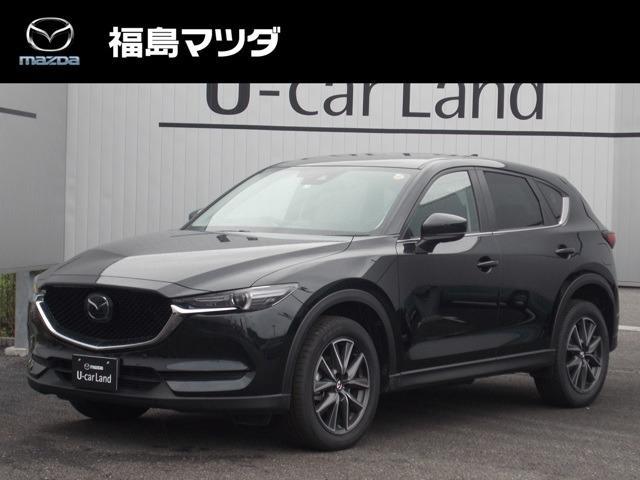 「マツダ」「CX-5」「SUV・クロカン」「福島県」の中古車