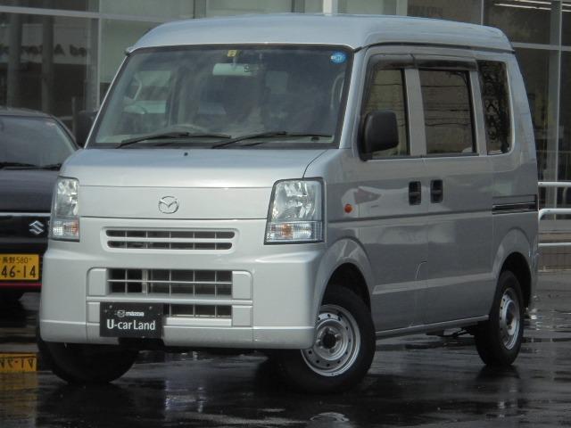 マツダ 660 PC ハイルーフ 4WD ナビ TV ETC