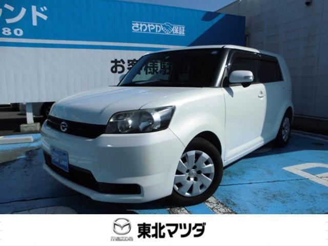 トヨタ 1.5 G /メモリーナビ/1SegTV/キーレス/CD