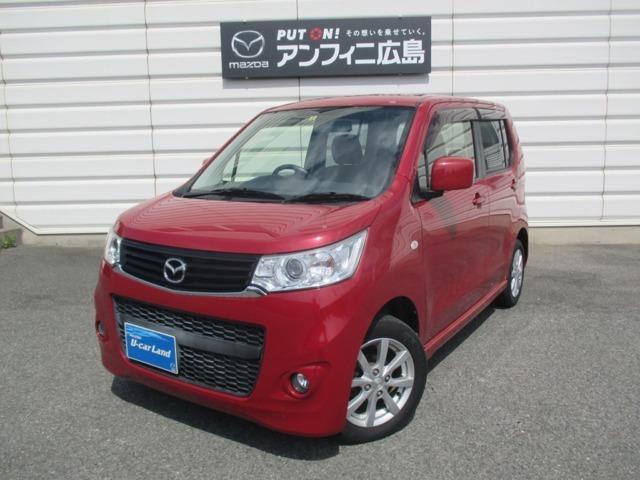マツダ 660 カスタムスタイル XS ナビ