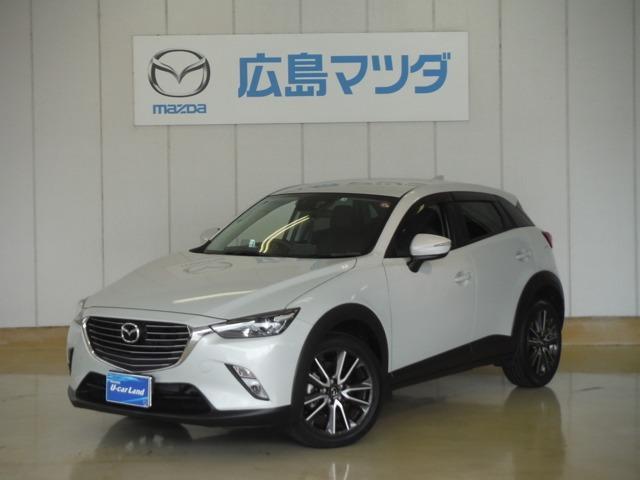 マツダ XD Touring ディーゼル マツダコネクト フルセグ