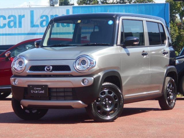 マツダ 660 XGスペシャル 4WD ナビ 全方位モニター シート
