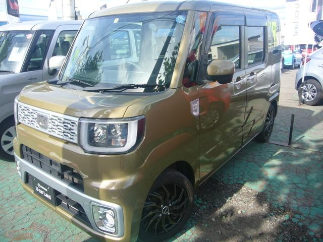 ダイハツ 660 X SA 4WD