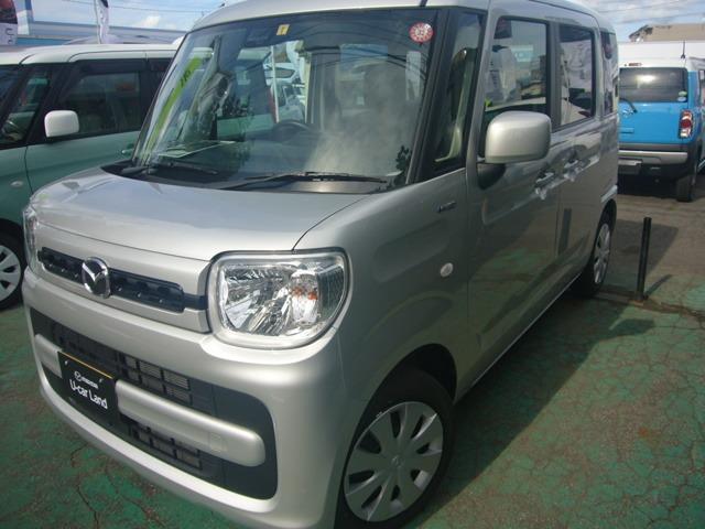 マツダ 660 ハイブリッド XG 4WD