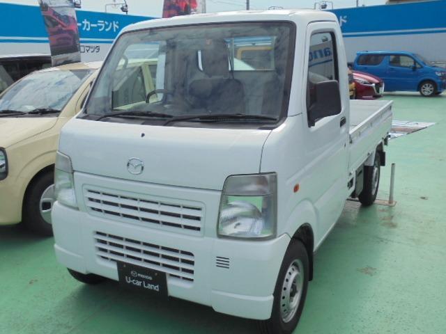 マツダ 660 KC スペシャル 3方開 2WD・AT・ETC