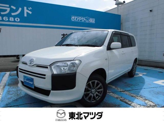 トヨタ 1.5 UL-X 4WD /メモリーナビ/キーレス/フルセグ