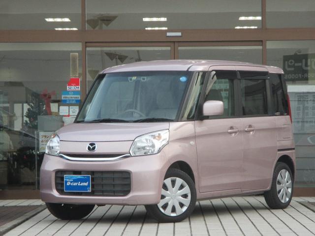 マツダ 660 XS マツダ認定中古車