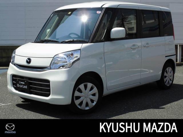 「マツダ」「フレアワゴン」「コンパクトカー」「福岡県」の中古車