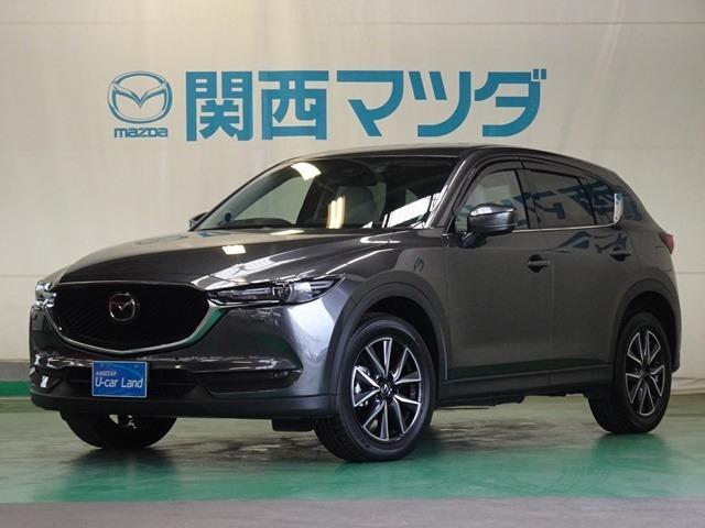 「マツダ」「CX-5」「SUV・クロカン」「大阪府」の中古車