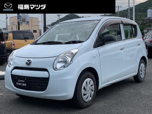 「マツダ」「キャロルエコ」「軽自動車」「福島県」の中古車