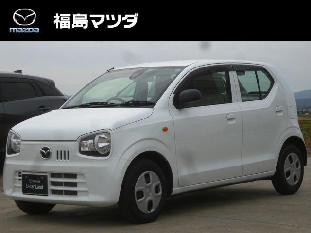 「マツダ」「キャロル」「軽自動車」「福島県」の中古車