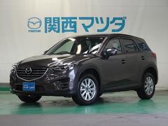 CX−5XDプロアクティブ☆ディーゼルターボ4WD☆