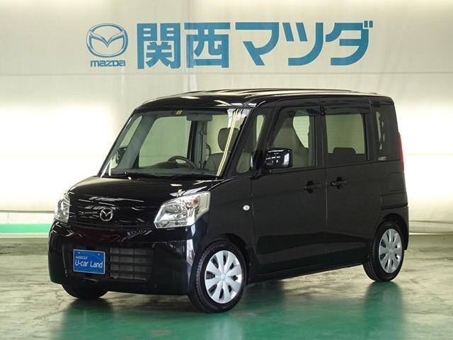 マツダ 660 XS マツダ認定中古車 ナビ