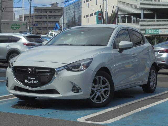 「マツダ」「デミオ」「コンパクトカー」「千葉県」の中古車