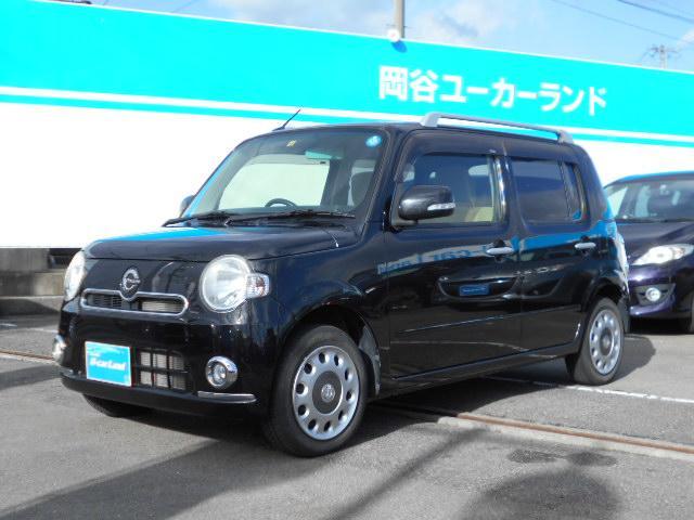 ダイハツ 660 4WD ナビ ETC