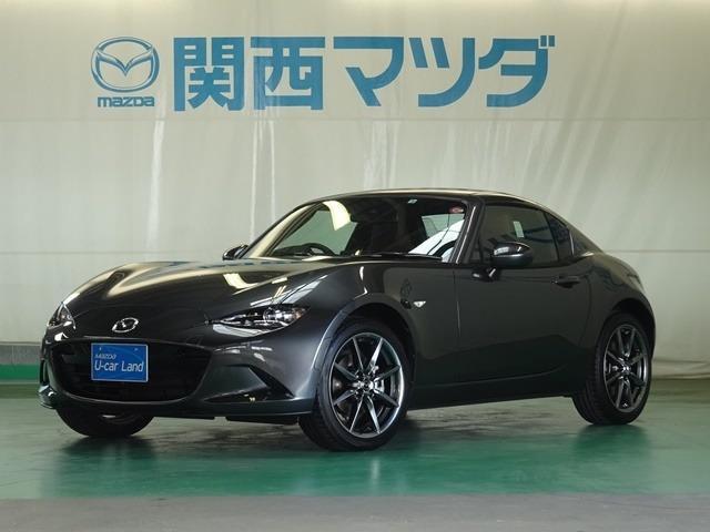 マツダ 2.0 VS マツダ認定中古車 ナビ&ETC
