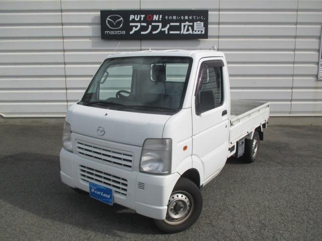 マツダ 660 KC スペシャル 3方開 12ヶ月保証