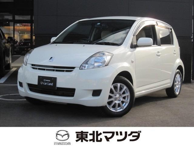 トヨタ 1.0 X イロドリ 4WD /社外アルミ/社外CD MDオ