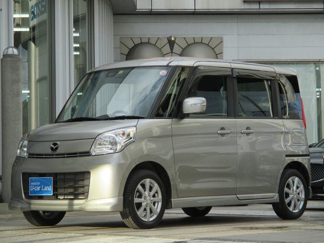 マツダ 660 XS リミテッド