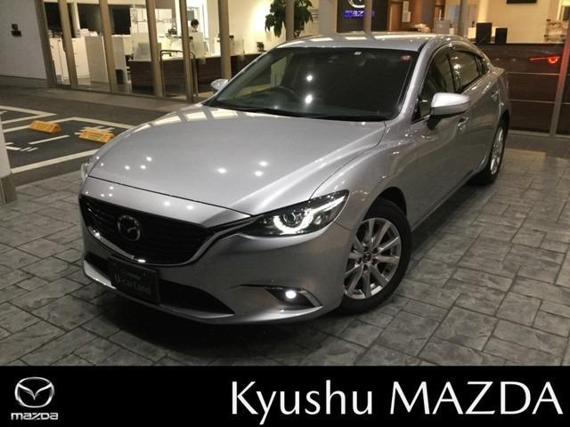 マツダ 2.0 20S