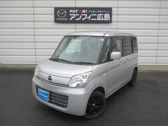 マツダ 660 XS ナビ ETC