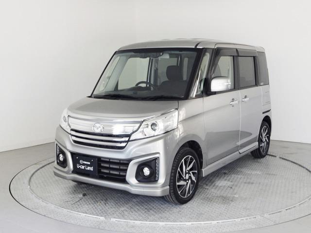 マツダ 660 カスタムスタイル XS 禁煙車