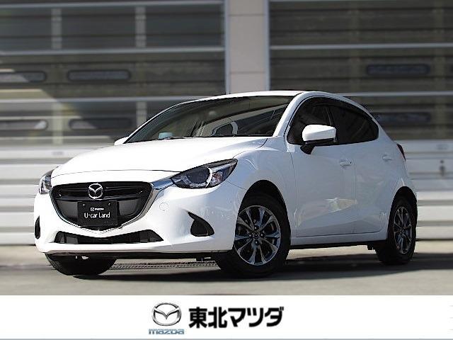 マツダ 1.3 13S テーラード ブラウン 特別仕様車 CD/DV