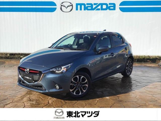 マツダ XD BL L LTD AWD シートヒーター/クルーズコン