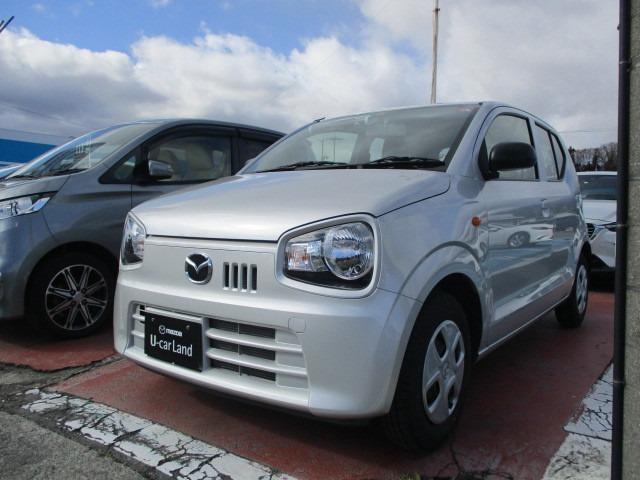 マツダ 660 GL 元当社使用車 ハロゲンランプ CD