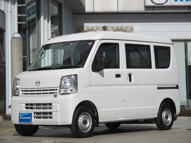 マツダ 660 PAスペシャル ハイルーフ 5AGS車 衝突軽減ブレ