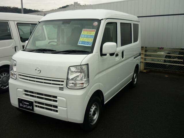マツダ 660 PCスペシャル ハイルーフ