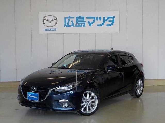 マツダ アクセラスポーツ 20S Touring
