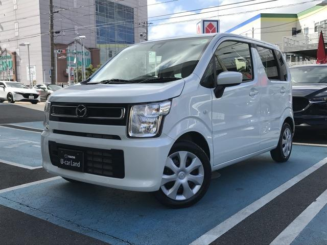 「マツダ」「フレア」「コンパクトカー」「千葉県」の中古車