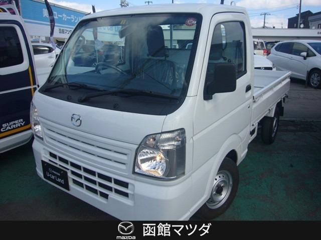 マツダ 660 KC エアコン・パワステ 4WD