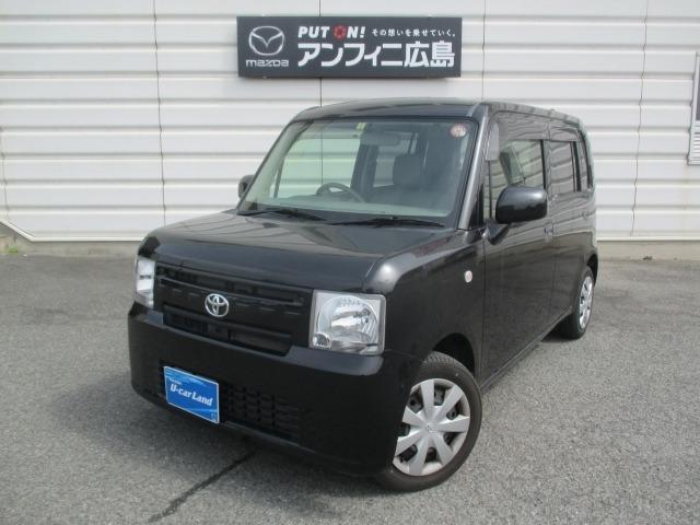 トヨタ 660 L ナビ Bカメラ