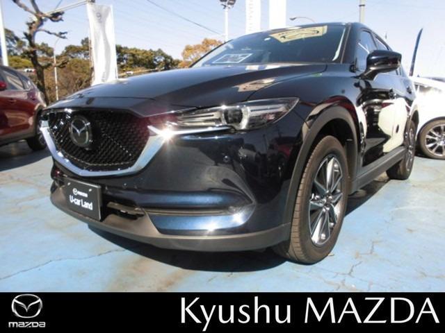マツダ CX-5 2.5 25T Lパッケージ ガソリンターボモデル