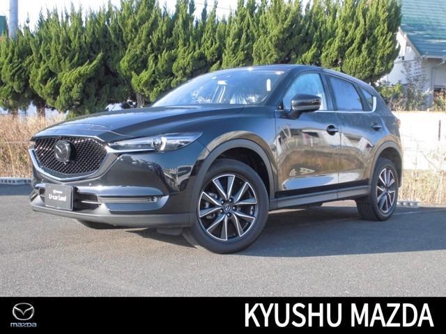 マツダ XD L-PKG ・フル装備・ABS・Wエアバック・キーレス