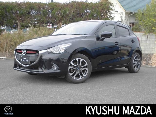 マツダ XD/XD-T ・フル装備・ABS・Wエアバック・キーレス・